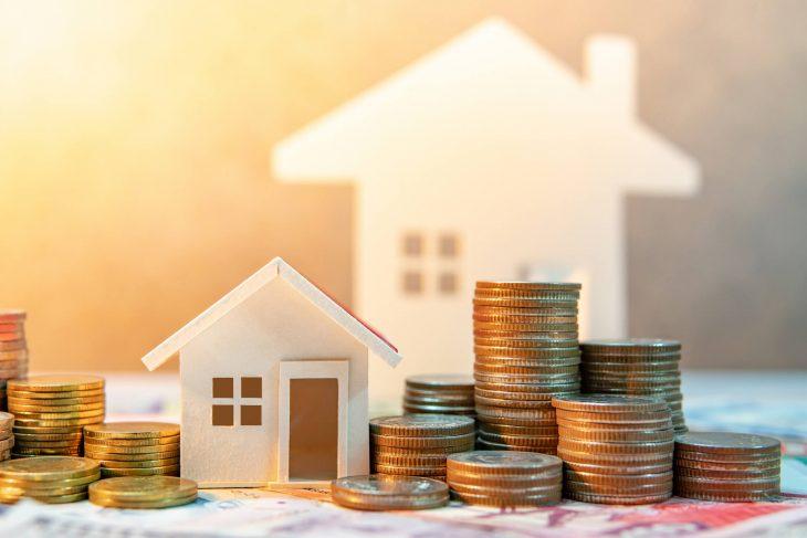 Quais são os principais tipos de financiamento imobiliário?